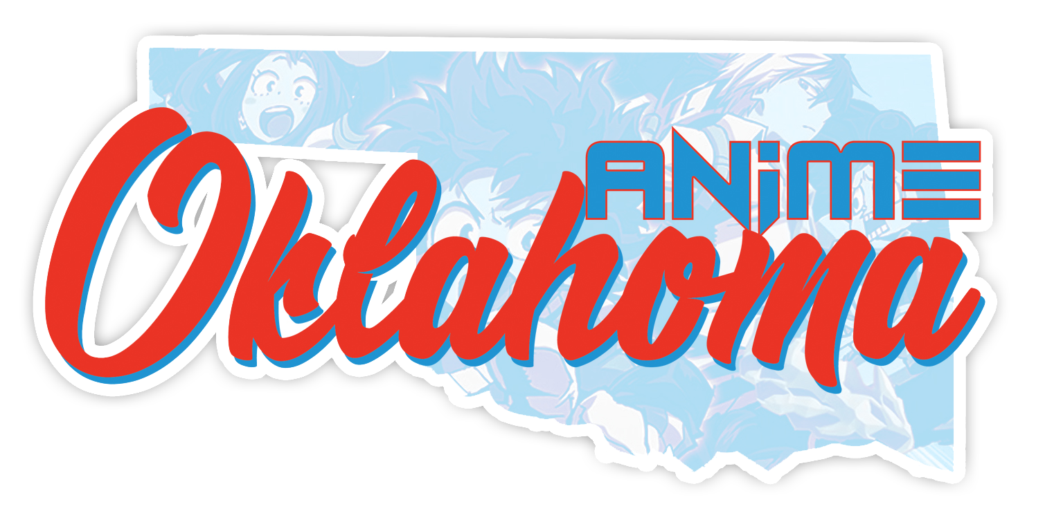 Anime Oklahoma